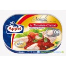 Appel Makrelenfilets in Tomaten Creme 200g