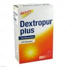Dextro Pur Plus Mit 10 Vitaminen