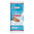 Frankonia Chocolat au lait Rhum & praliné sans Lactose