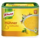 Bouillon de volaille Knorr pour 12 Litres