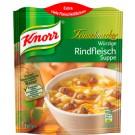 Knorr Feinschmecker Würzige Rindfleischsuppe