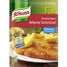 Knorr Fix für knuspriges Wiener-Schnitzel