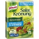 Knorr Salatkrönung Küchenkräuter x5
