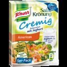 Knorr Salatkrönung cremig American