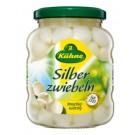 Kühne Silberzwiebeln 370 ml