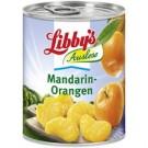 Libby´s Mandarin-Orangen 314 ml