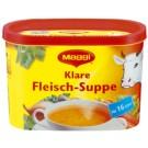 Maggi Klare Fleisch-Suppe Dose