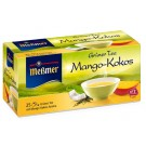 Messmer Grüner tee Mango-kokos