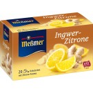 Messmer infusion gingembre citron