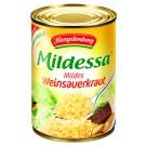 Hengstenberg Mildessa Mildes Weinsauerkraut 580 ml