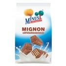 Minus L Mignon Waffeln 200g