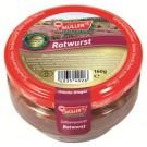 Müller's Rotwurst 160g