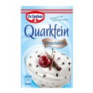 Dr. Oetker Quarkfein Stracciatella