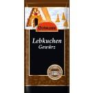 Ostmann Lebkuchen Gewürz 15g