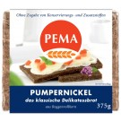 Pema Pumpernickel 375g