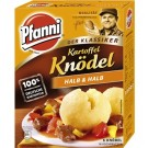 Pfanni 6 Kartoffel Knödel Der Klassiker halb & halb