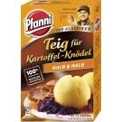Pfanni Teig für Kartoffel-Knödel halb & halb 12 stück