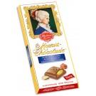 Reber Constanze Mozart-Chocolade Alpenvollmilch