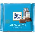 Ritter Sport Alpenmilch 100g
