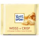 Ritter Sport Weisse Crisp