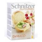 Schnitzer Pain Blanc Bio et sans gluten 500g