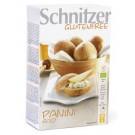 Schnitzer Petits Pains dorés Bio et sans gluten