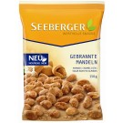 Seeberger amandes caramélisées 150g