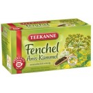 Teekanne Fixfenchel Anis Kuemmel