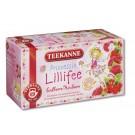 Teekanne Prinzessin Lillifee Erdbeere Himbeere