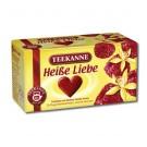 Teekanne Heisse Liebe