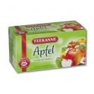 Teekanne infusion aux pommes