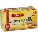 Teekanne infusion Gingembre et Citron