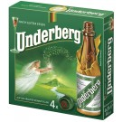 Underberg 2cl x4