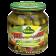 Kühne Cornichons gourmand épicés et pimentés 580 ml