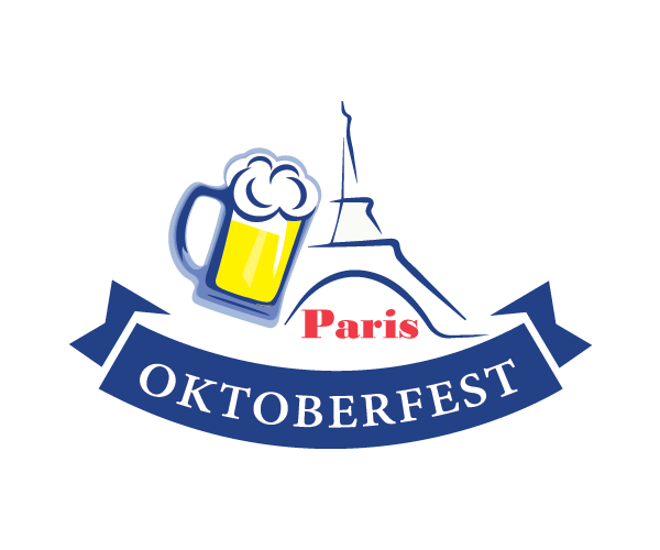 Logo Oktoberfest Paris
