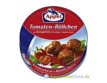 Appel Tomaten-Röllchen 200g