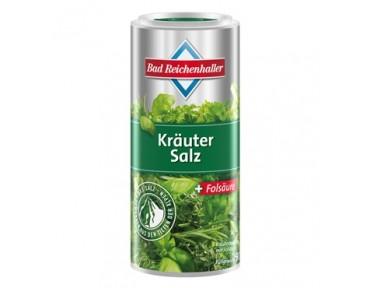 Bad Reichenhaller KräuterSalz 90g