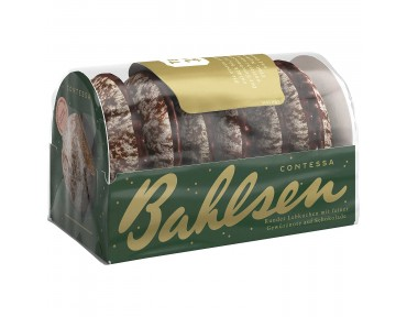 Bahlsen Contessa Lebkuchen 200g