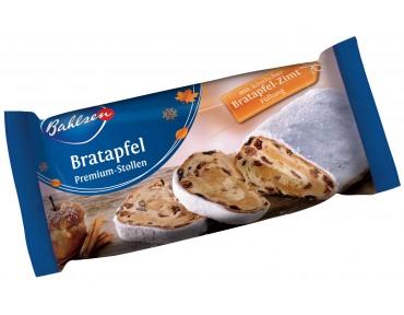 Bahlsen Stollen Bratapfel 500g
