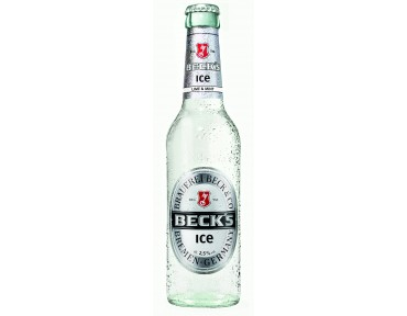 Beck's Ice 33Cl