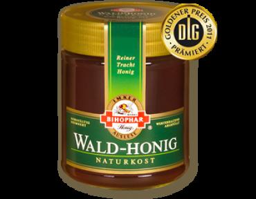 Bihophar Waldhonig flüssig 250 ml