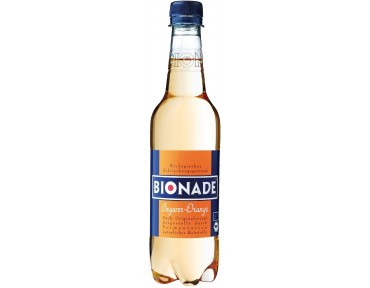 Bionade Gingembre et Orange 50Cl