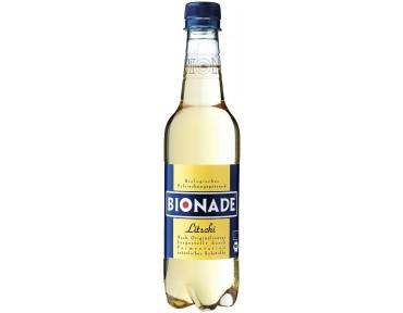 Bionade Litschi 50cl