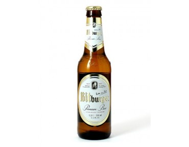 Bitburger 33cl