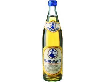 Club-Mate 50cl boisson au Maté