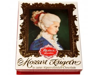 Reber Constanze Mozart Kugel Pack de 12