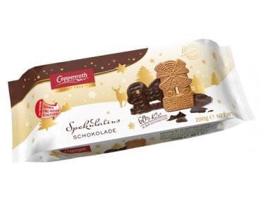 Coppenrath Spekulatius Schokolade 200g