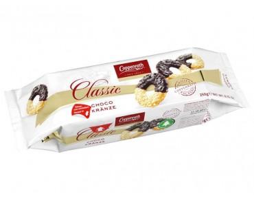 Coppenrath Classic Choco Kränze 200g