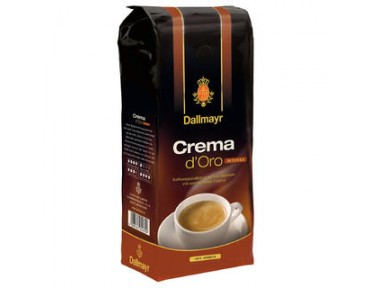 Dallmayr Crema d'Oro Intensia Ganze Bohne 1000g