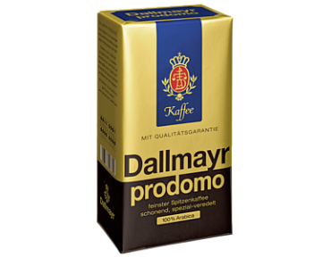 Dallmayr Prodomo gemahlen 250g